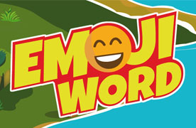 Emoji Word Quiz